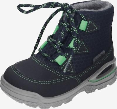 Pepino Laarzen in de kleur Blauw, Productweergave