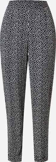 Dorothy Perkins Kalhoty - šedá / černá, Produkt