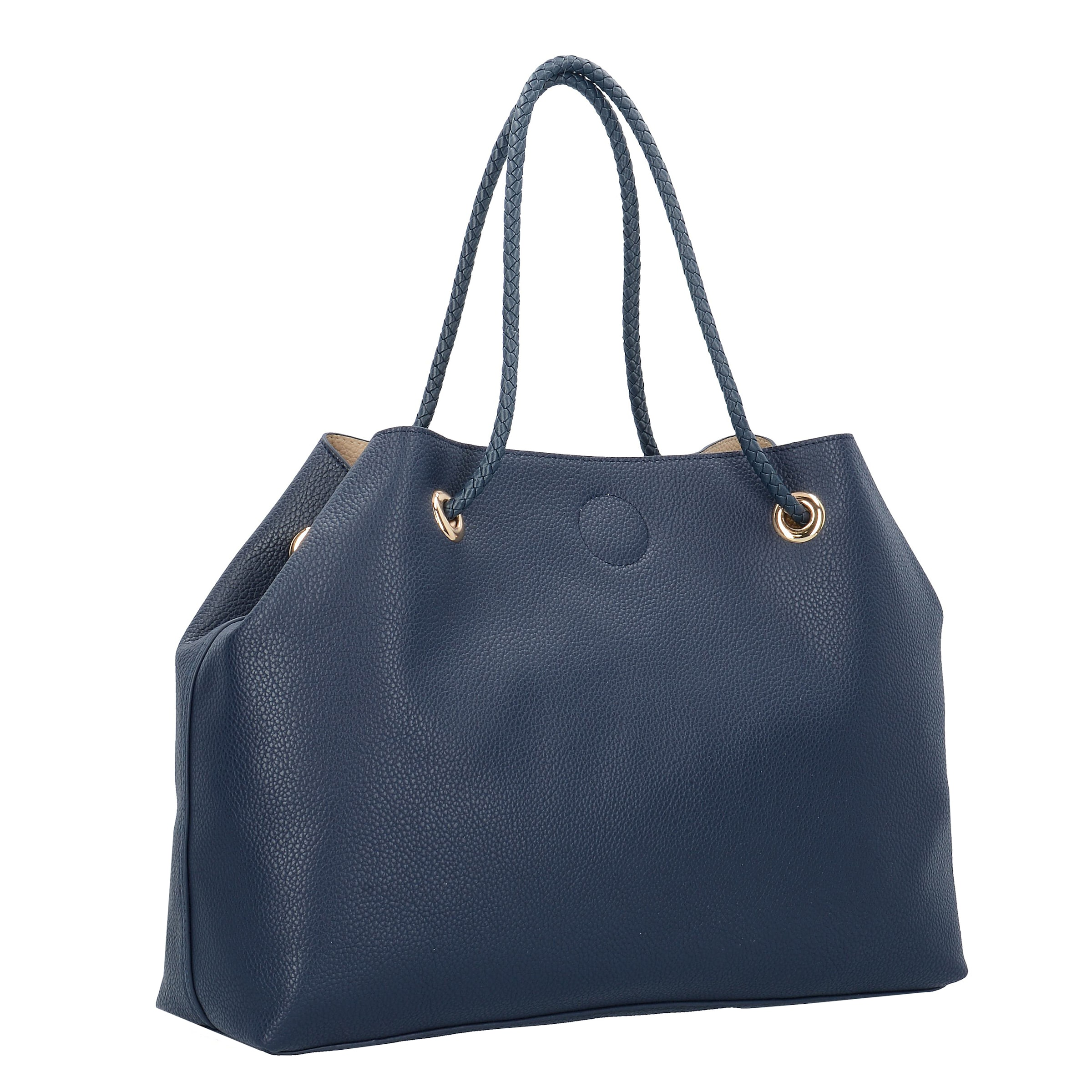 Billig Besten Footlocker Bilder Zum Verkauf Valentino Handbags Corsair Shopper Tasche 40 cm Freies Verschiffen Fälschung Günstig Kaufen Fabrikverkauf Freiheit Genießen Vytvx
