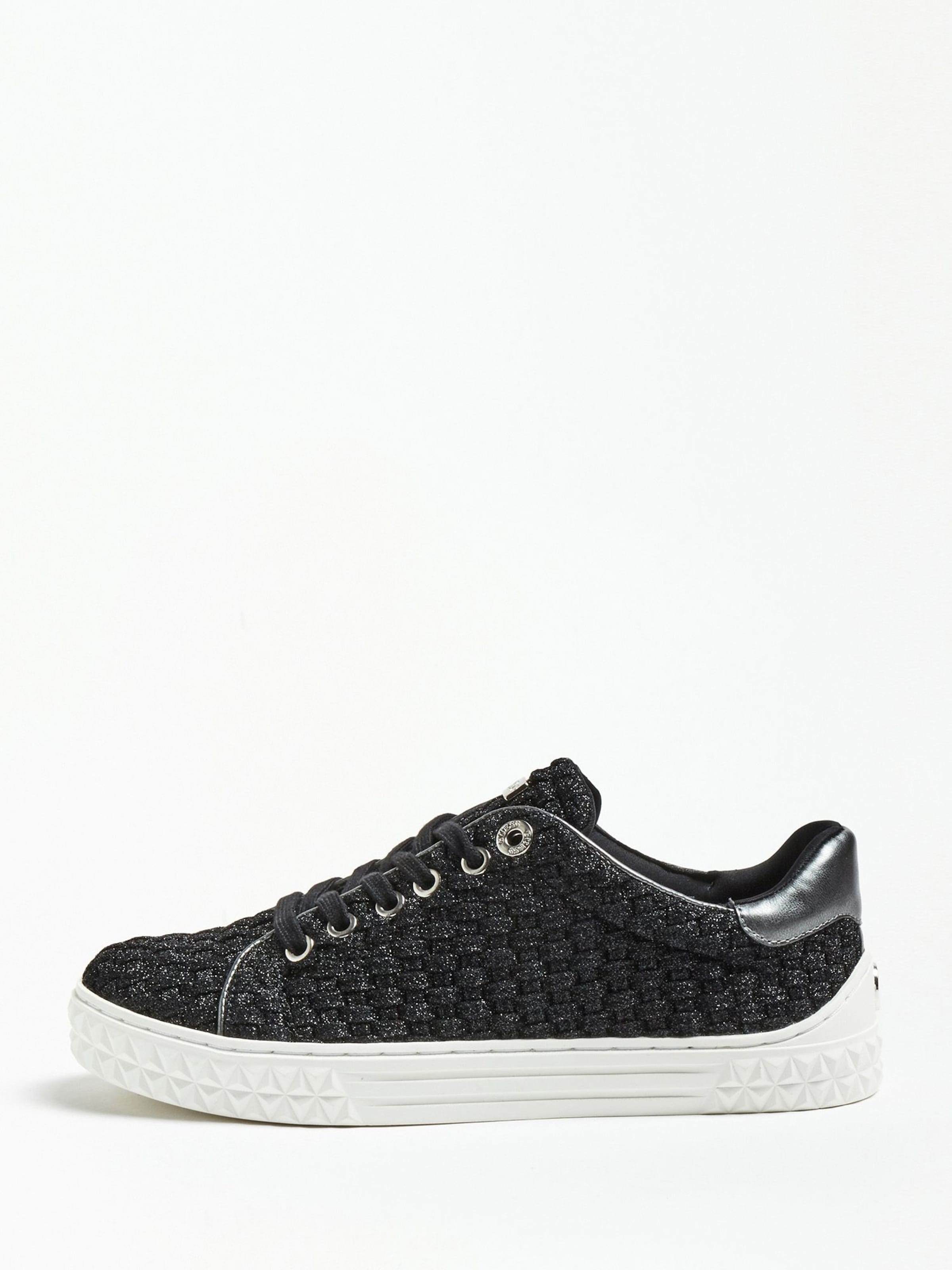 Sneaker Guess SchwarzSilber Guess 'parlayna' In SchwarzSilber Guess Sneaker In 'parlayna' Sneaker K3ulJTF1c