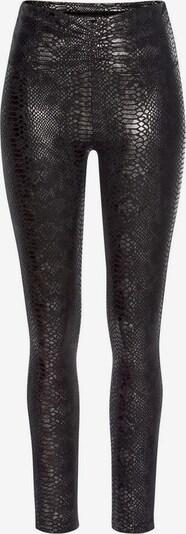 LASCANA Leggings in Black, Item view