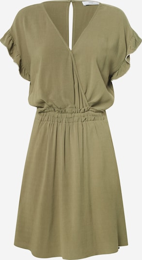 Le Temps Des Cerises Kleid 'ROB F DUSTY' in khaki, Produktansicht