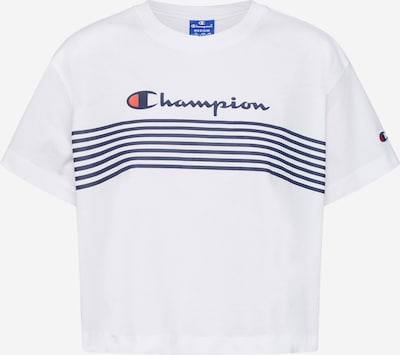 Champion Authentic Athletic Apparel Shirt in weiß, Produktansicht
