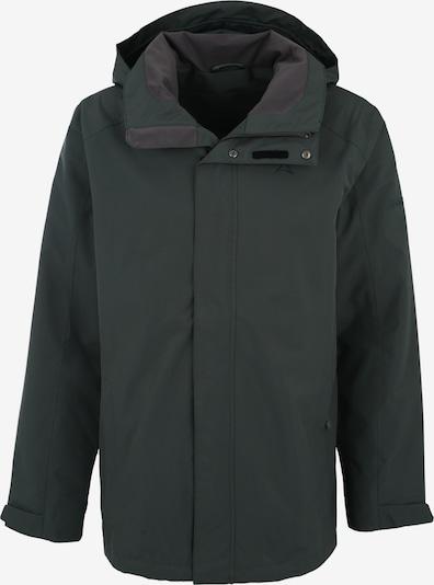 Schöffel Jacke 'Aalborg1' in dunkelgrau, Produktansicht