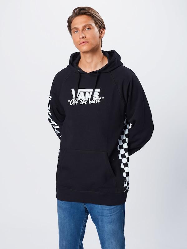 Sweatshirt 'BMX OFF THE WALL PO'