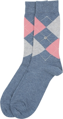 BURLINGTON Socke 'Queen Sock'