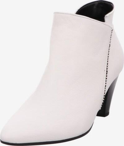 GABOR Stiefelette in weiß, Produktansicht