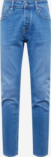 Jeans 'DANIEL' Kings Of Indigo pe albastru denim, Vizualizare produs