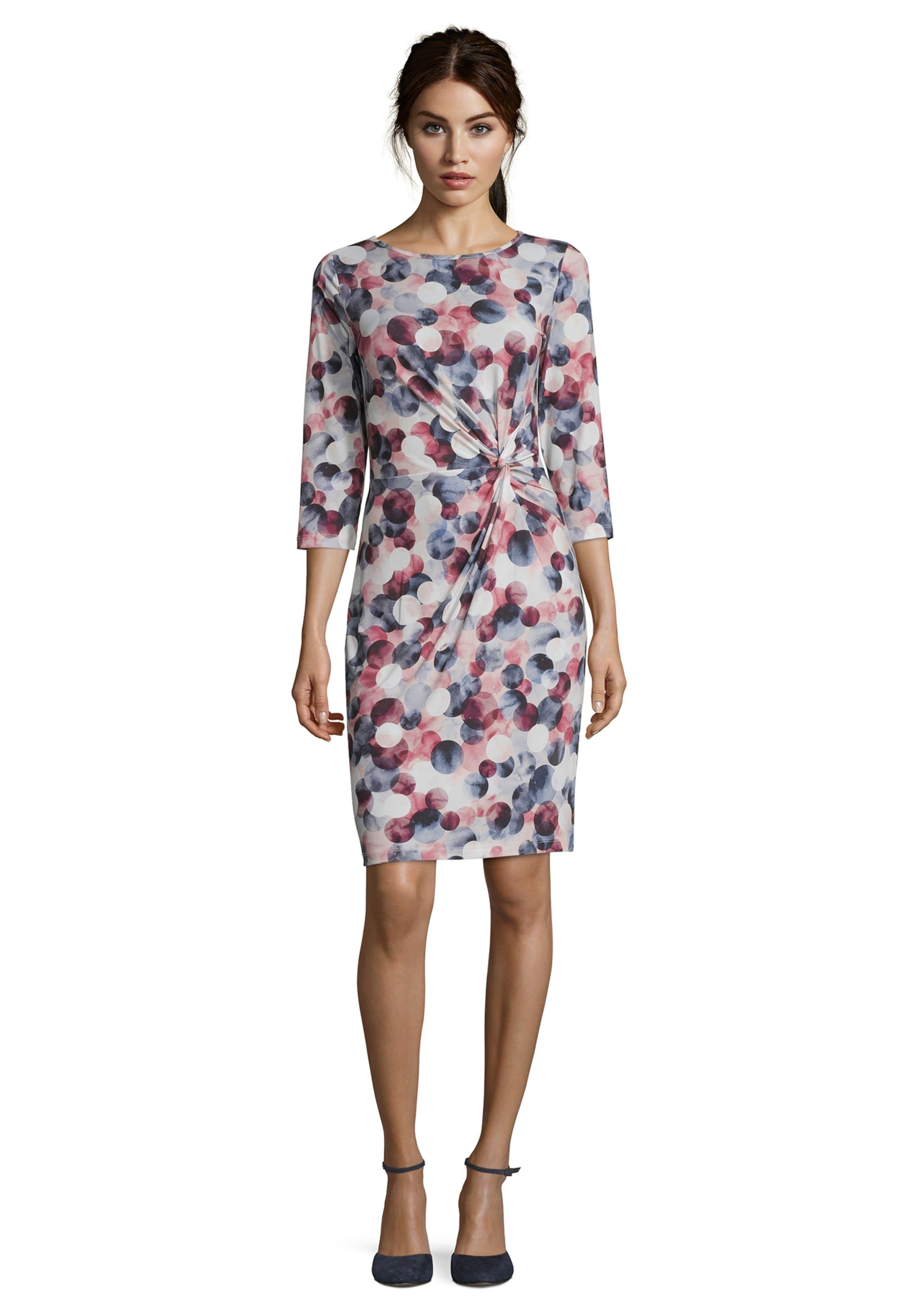 In Barclay Kleid BlauRot Betty EbY9eHWD2I