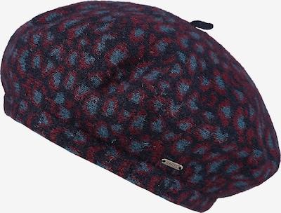 Barts Barrett 'Pamma' in rauchblau / dunkelblau / bordeaux, Produktansicht
