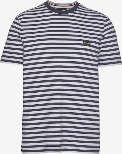 Calvin Klein Koszulka w kolorze niebieska noc / białym, Podgląd produktu