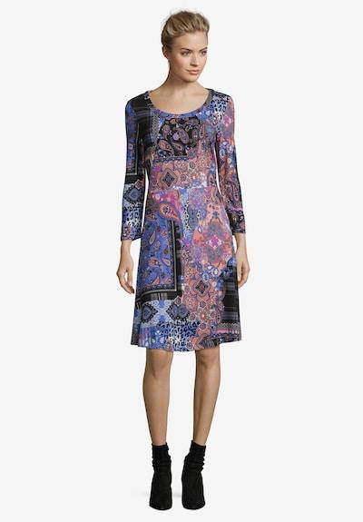 Betty Barclay Jerseykleid in mischfarben, Modelansicht