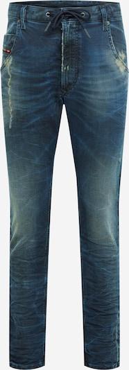 DIESEL Joggjeans 'Krooley-Y-Ne' in dunkelblau, Produktansicht