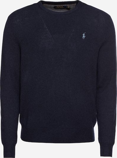 POLO RALPH LAUREN Pullover 'LORYELLE' in dunkelblau, Produktansicht