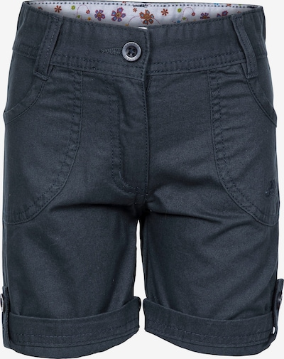 TRESPASS Shorts RONYA in blau, Produktansicht