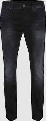 G-STAR RAW Jeans '3301 Slim' in Blauw denim