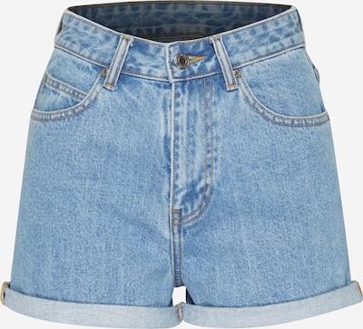 Dr. Denim Jeans 'Jenn' in de kleur Lichtblauw, Productweergave
