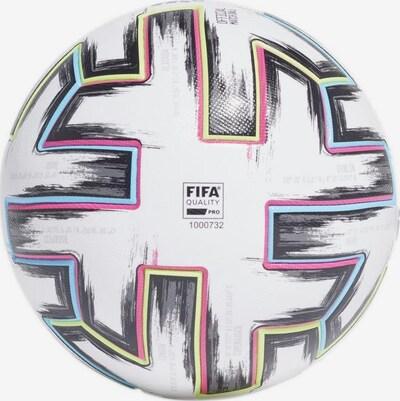 ADIDAS PERFORMANCE Ball in mischfarben / weiß, Produktansicht