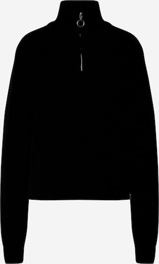 Iriedaily Sweter w kolorze czarnym, Podgląd produktu