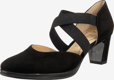 ARA Spangenpumps 'Orly' in schwarz, Produktansicht