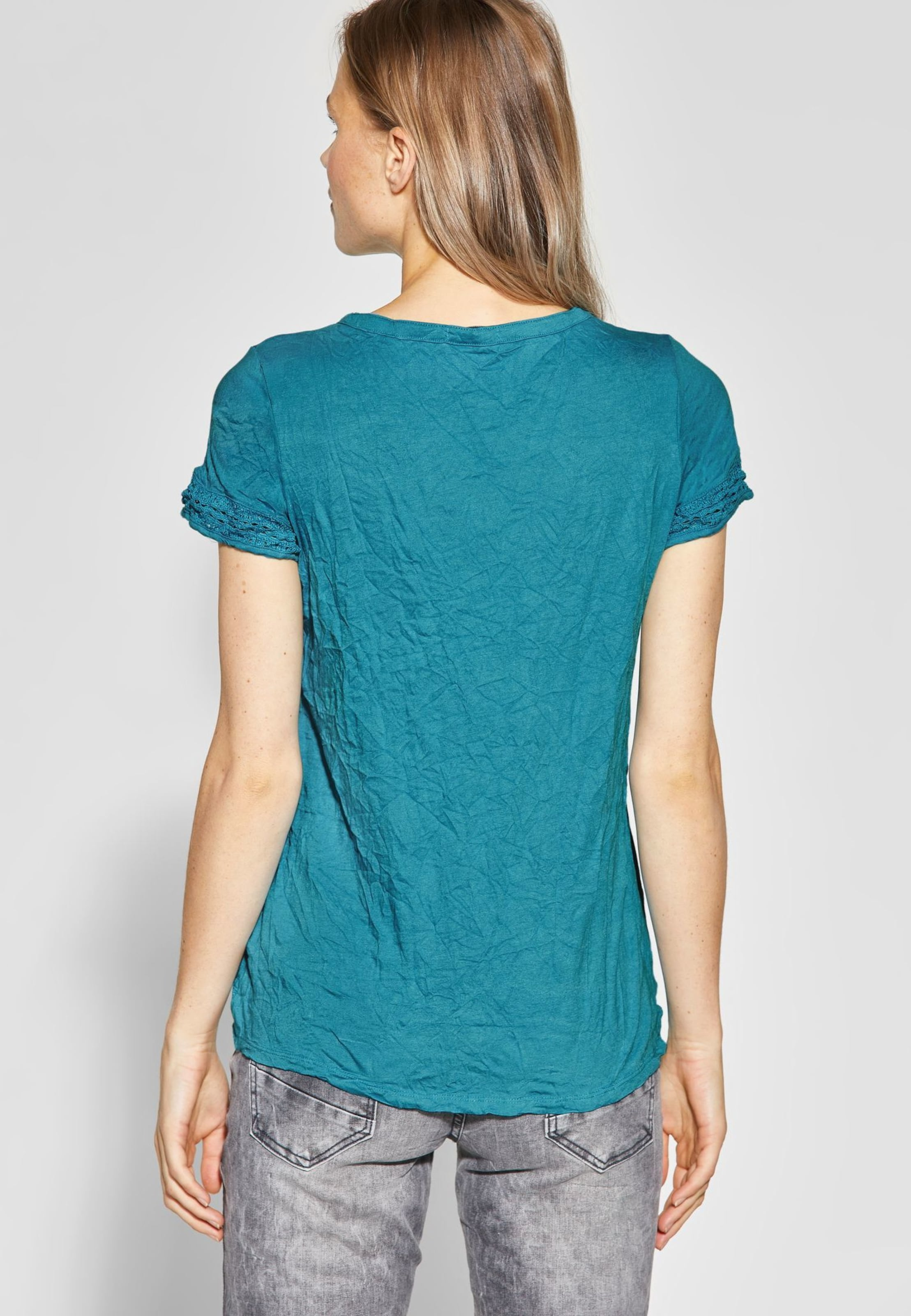 In Cecil Blau Cecil In Shirt Shirt Blau Cecil In Shirt dCorxeB