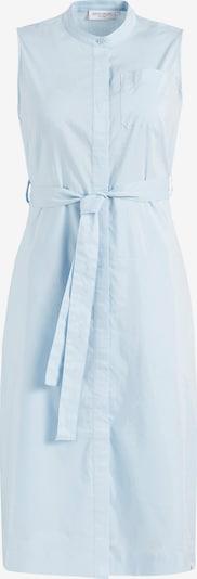 khujo Blousejurk 'Threres' in de kleur Blauw, Productweergave