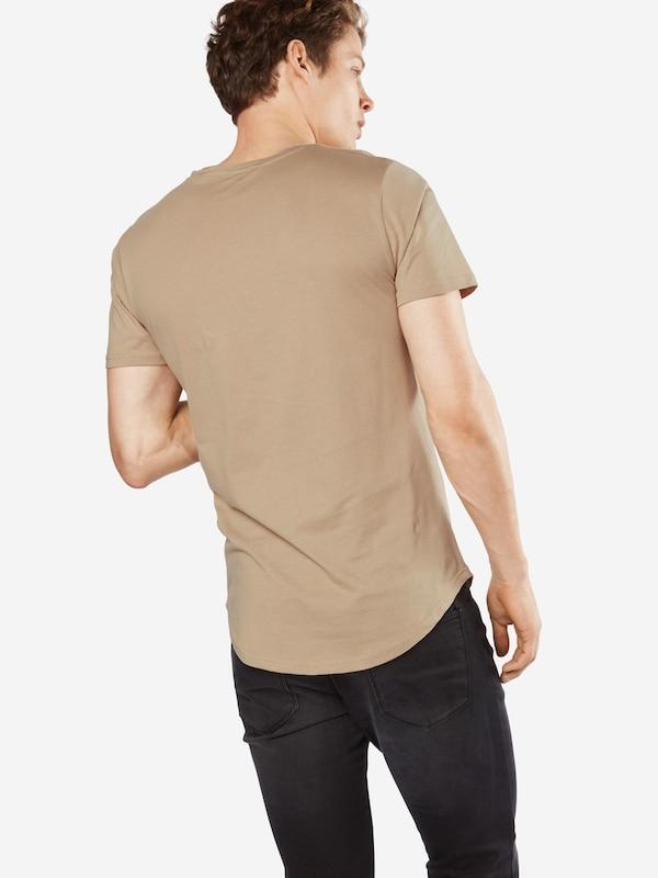 Only & Sons Shirt 'onsMATT LONGY TEE NEW EXP'