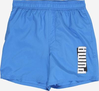 PUMA Kalhoty - modrá, Produkt