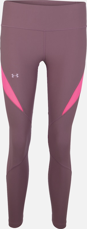 UNDER ARMOUR Sporthose 'Vanish' in beere / fuchsia, Produktansicht