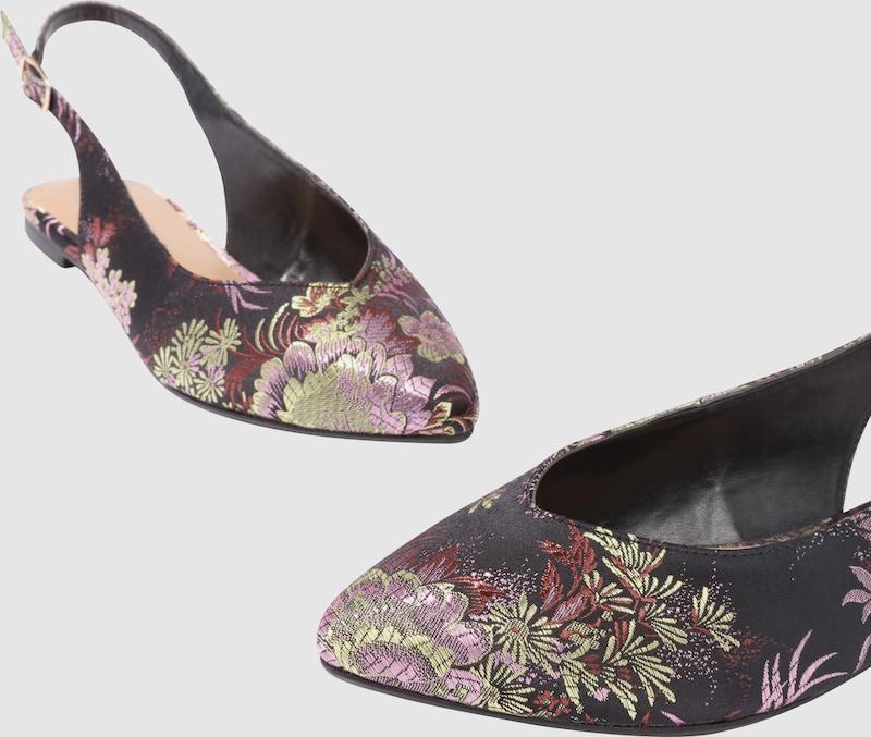 Haltbare Mode billige Schuhe Ballerina 'ISABELLA' Schuhe Gut getragene getragene getragene Schuhe b97303