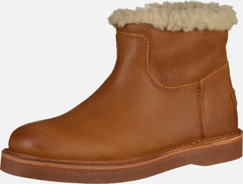 SHABBIES AMSTERDAM Stiefelette Günstige und langlebige Schuhe