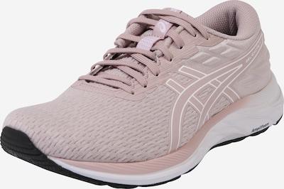 ASICS Sport-Schuhe 'Gel-Excite 7 Twist' in rosa / weiß, Produktansicht