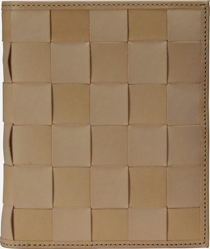 BREE Obra 63 Geldbörse Leder 10,5 cm