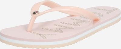 TOMMY HILFIGER Teenslipper 'Myra 53r' in de kleur Pink, Productweergave