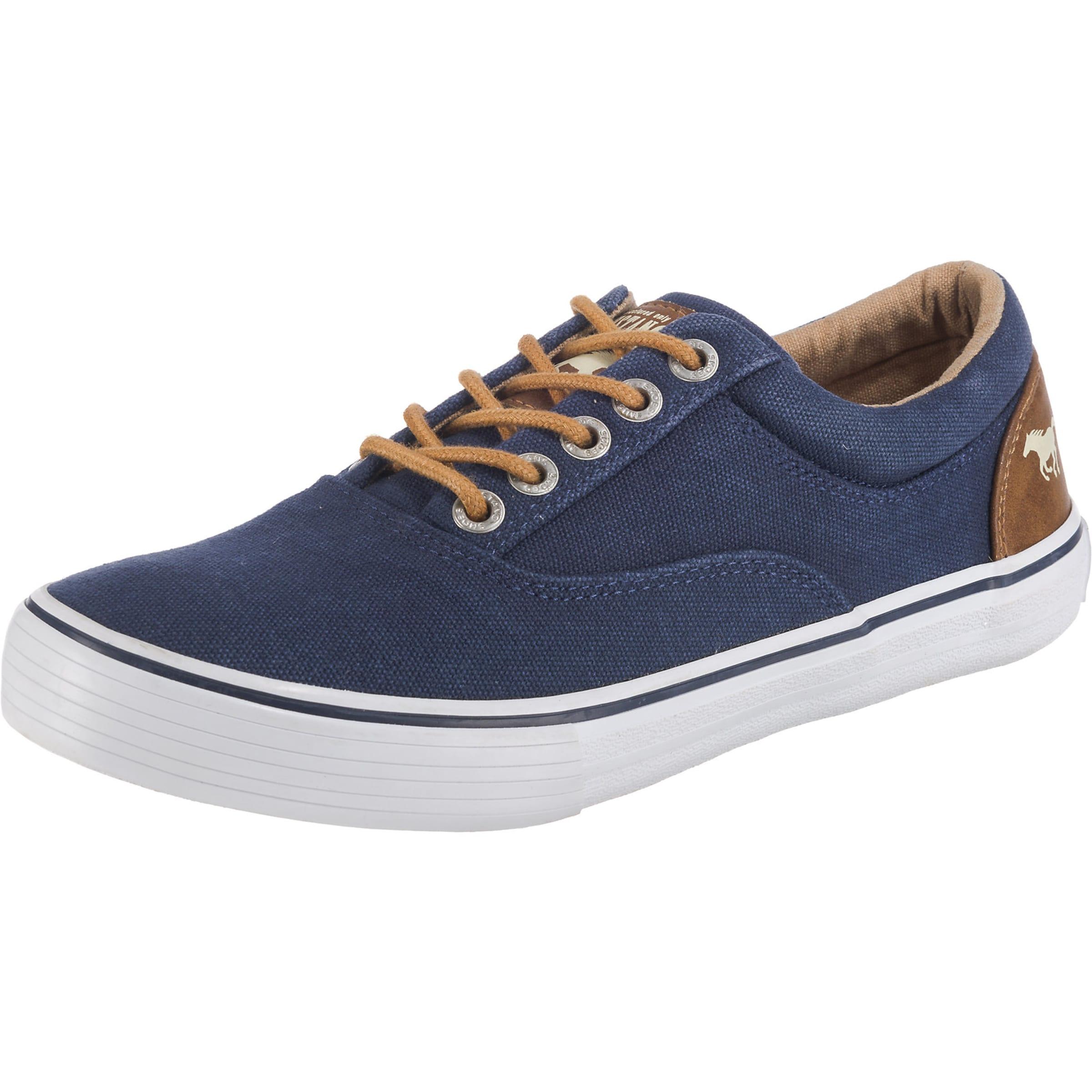 MUSTANG Sneaker in Jeans-Optik Günstige und langlebige Schuhe