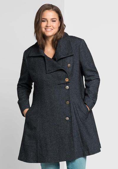JOE BROWNS Přechodný kabát - tmavě šedá, Model/ka