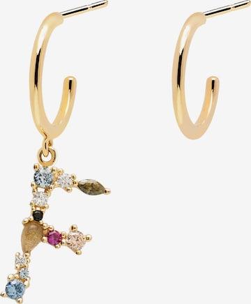 P D PAOLA Earrings in Gold