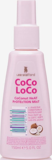 Lee Stafford Leave-in-pflege in hellpink, Produktansicht