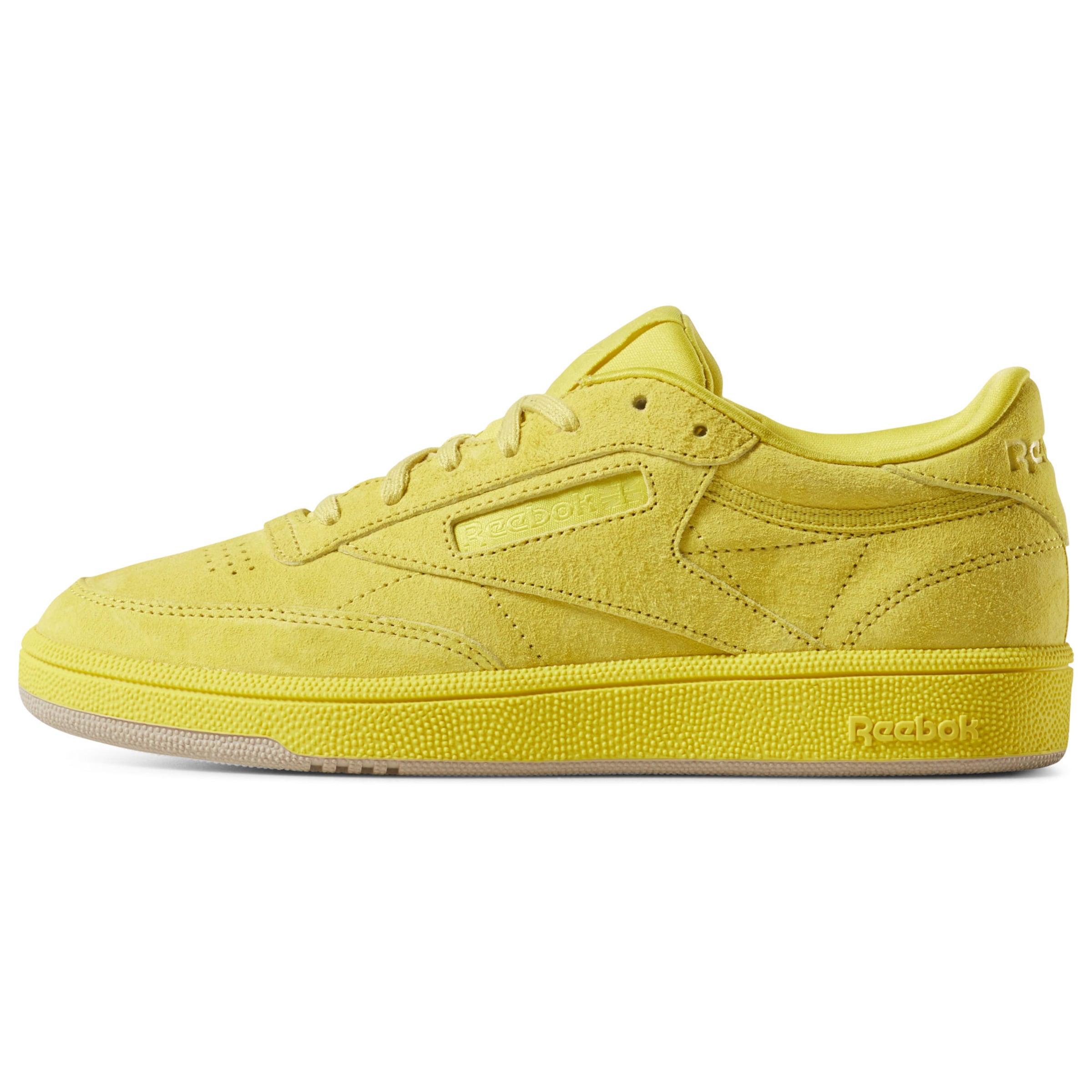 Classic Classic Gelb Classic Reebok In Reebok In Reebok Sneaker Sneaker Sneaker Gelb 0w8kXnNOP