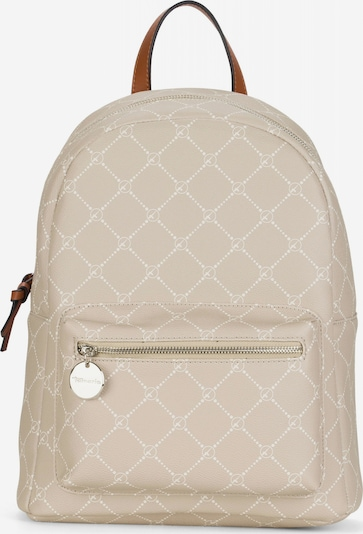 TAMARIS Backpack 'Anastasia' in Brown / Taupe, Item view