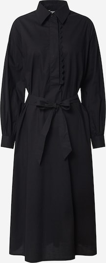 NUÉ NOTES Shirt Dress 'JOSEFINE' in Black, Item view
