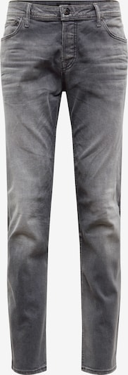 JACK & JONES Jeans 'JJICLARK JJORIGINAL JOS 183 NOOS' in black denim, Produktansicht