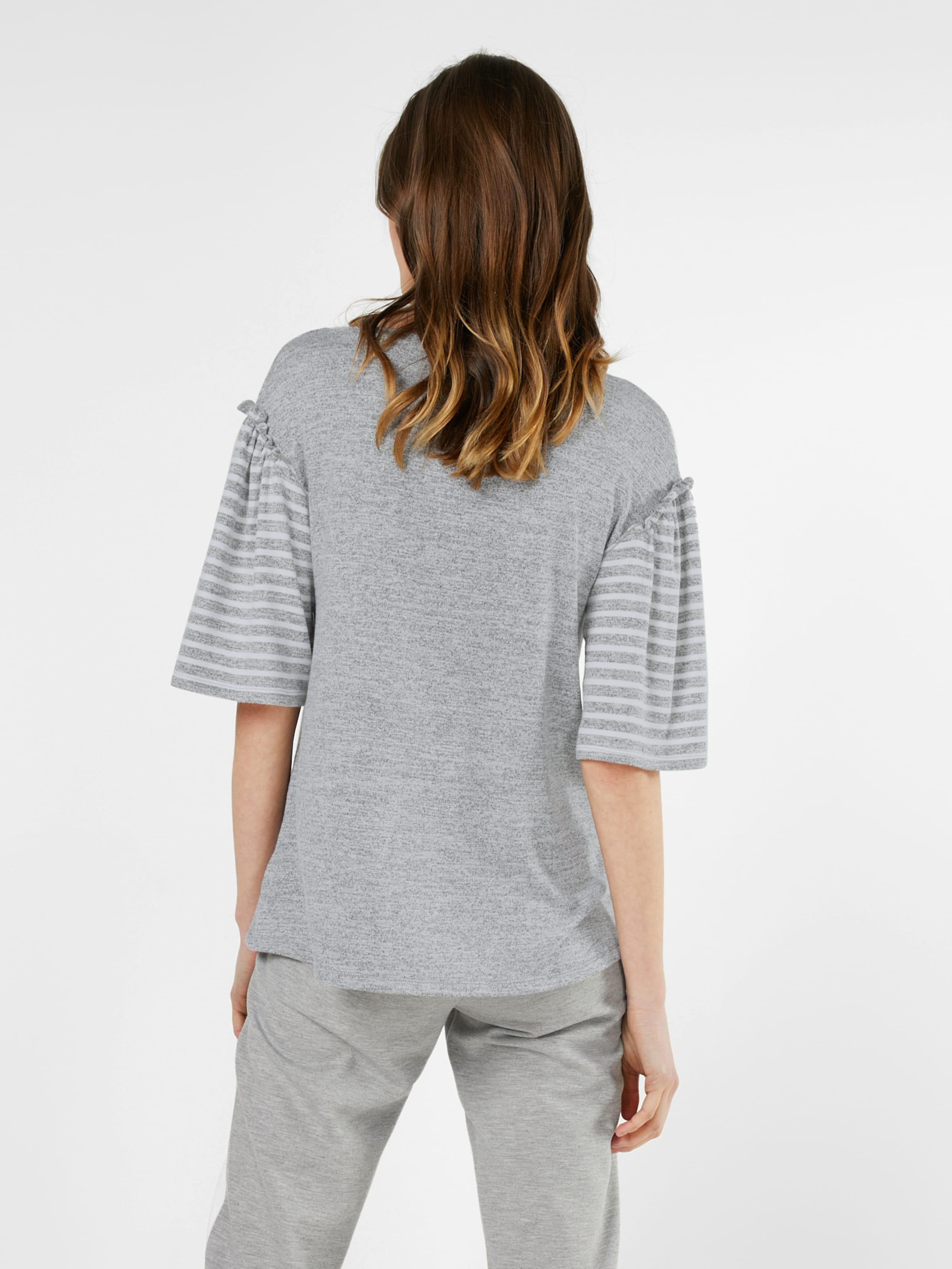 Gap Shirt Graumeliert Graumeliert In Shirt Gap In In Gap Shirt Graumeliert Shirt Gap In EHYWDe29I