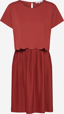 ABOUT YOU Dress in Red