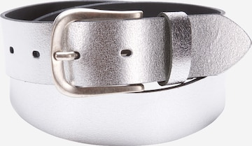 TAMARIS Belt 'BESSY' in Silver