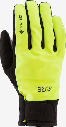 GORE WEAR Handschuhe 'Thermo Handschuhe' in neongelb, Produktansicht