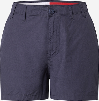 Tommy Jeans Shorts 'TJW ESSENTIAL CHINO SHORT' in navy, Produktansicht