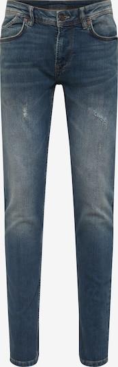 Pepe Jeans Džinsi 'HATCH DEEP' pieejami zils džinss, Preces skats