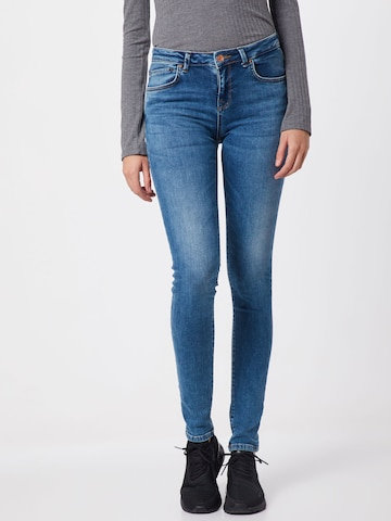 LTB Jeans 'Nicole' in Blauw