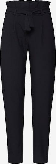 CATWALK JUNKIE Spodnie 'PAPERBAG' w kolorze czarnym, Podgląd produktu